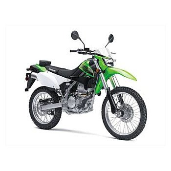 2020 Kawasaki KLX250 for sale 200787752