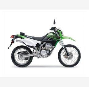2020 Kawasaki KLX250 for sale 200807197