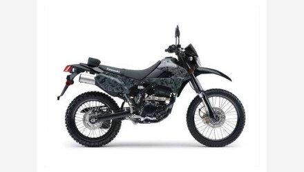 2020 Kawasaki KLX250 for sale 200819127