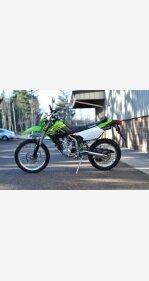 2020 Kawasaki KLX250 for sale 200820505