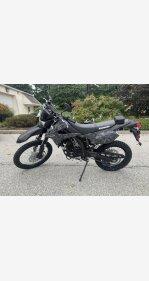 2020 Kawasaki KLX250 for sale 200820508