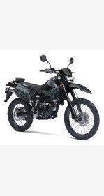 2020 Kawasaki KLX250 for sale 200827512