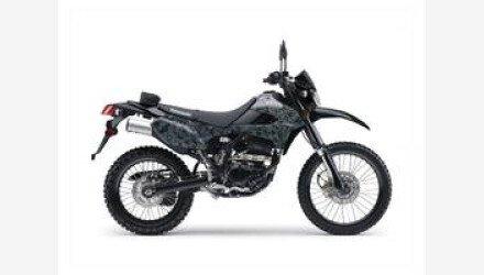 2020 Kawasaki KLX250 for sale 200831306