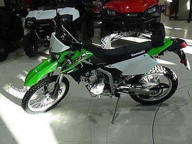 2020 Kawasaki KLX250 for sale 200838458