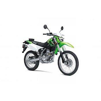 2020 Kawasaki KLX250 for sale 200852033