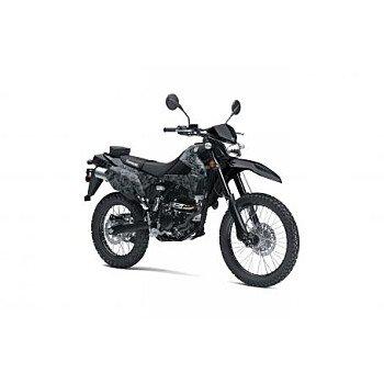 2020 Kawasaki KLX250 for sale 200866127