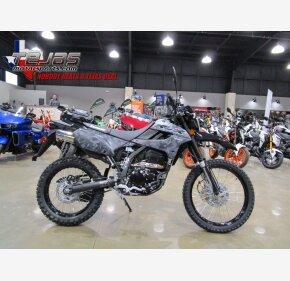 2020 Kawasaki KLX250 for sale 200875638