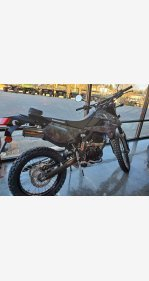 2020 Kawasaki KLX250 for sale 200883883