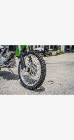 2020 Kawasaki KLX250 for sale 200909283