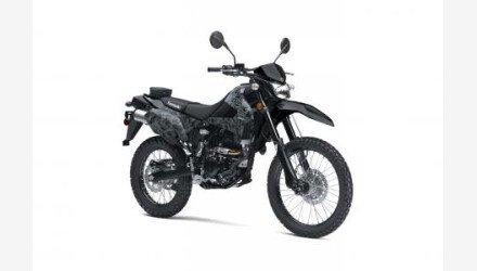 2020 Kawasaki KLX250 for sale 200923062