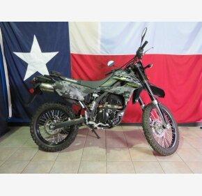2020 Kawasaki KLX250 for sale 200936086