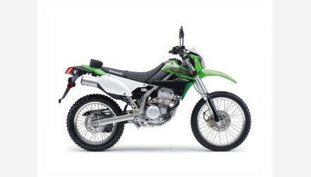 2020 Kawasaki KLX250 for sale 200940999
