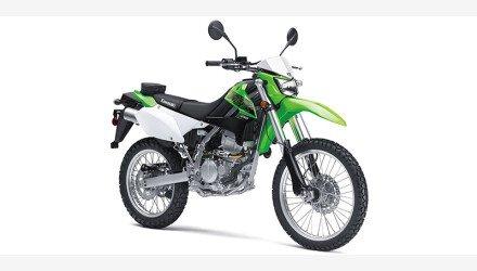 2020 Kawasaki KLX250 for sale 200966409