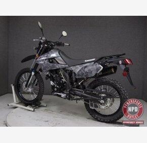 2020 Kawasaki KLX250 for sale 201008611
