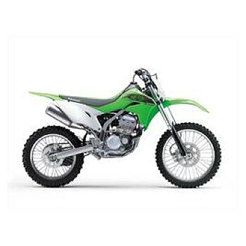 2020 Kawasaki KLX300R for sale 200798770