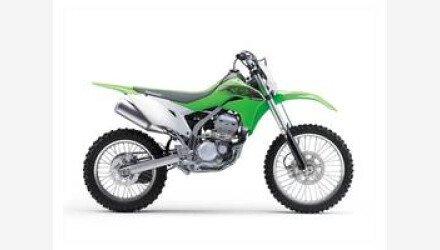 2020 Kawasaki KLX300R for sale 200809021