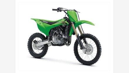 2020 Kawasaki KX100 for sale 200787755