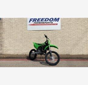 2020 Kawasaki KX100 for sale 200828723