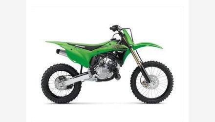 2020 Kawasaki KX100 for sale 200835063