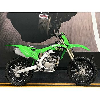 2020 Kawasaki KX250 for sale 200781129
