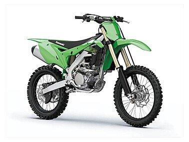2020 Kawasaki KX250 for sale 200783978