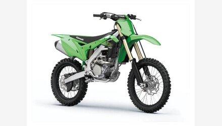 2020 Kawasaki KX250 for sale 200787756
