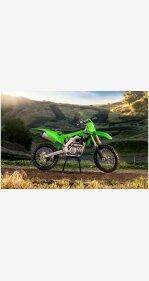 2020 Kawasaki KX250 for sale 200801821