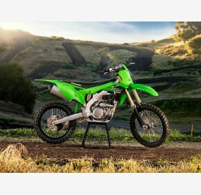 2020 Kawasaki KX250 for sale 200809089