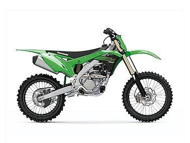 2020 Kawasaki KX250 for sale 200814994