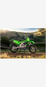 2020 Kawasaki KX250 for sale 200815097