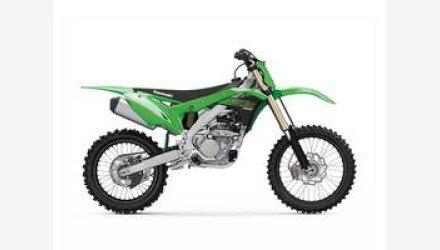 2020 Kawasaki KX250 for sale 200821123