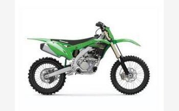 2020 Kawasaki KX250 for sale 200822055