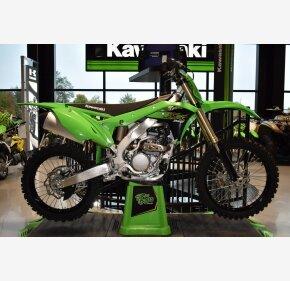 2020 Kawasaki KX250 for sale 200844656