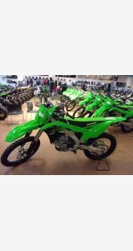 2020 Kawasaki KX250 for sale 200852945