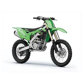 2020 Kawasaki KX250 for sale 200865032
