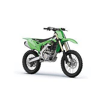 2020 Kawasaki KX250 for sale 200965365