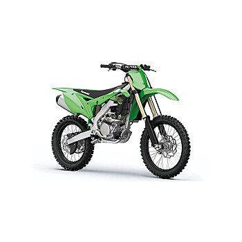 2020 Kawasaki KX250 for sale 200966393