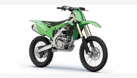 2020 Kawasaki KX250 for sale 200966393