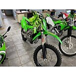 2020 Kawasaki KX250 for sale 200987957