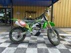 2020 Kawasaki KX250 for sale 201117818
