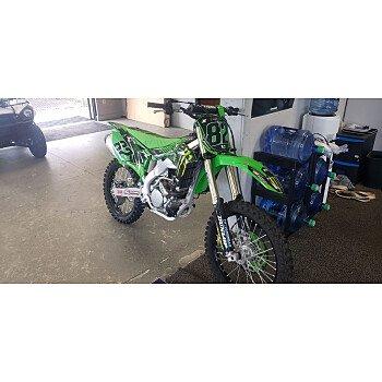 2020 Kawasaki KX250 for sale 201179843