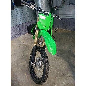 2020 Kawasaki KX450 for sale 200781291