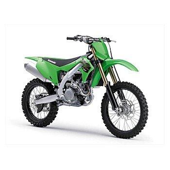 2020 Kawasaki KX450 for sale 200801432