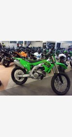 2020 Kawasaki KX450 for sale 200810554