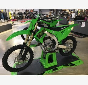2020 Kawasaki KX450 for sale 200824122