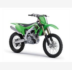 2020 Kawasaki KX450 for sale 200883189