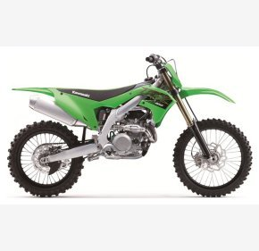 2020 Kawasaki KX450 for sale 200909003