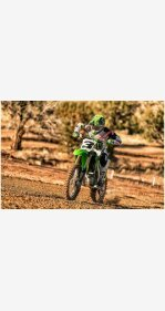 2020 Kawasaki KX450 for sale 200929785