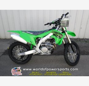 2020 Kawasaki KX450F for sale 200768602