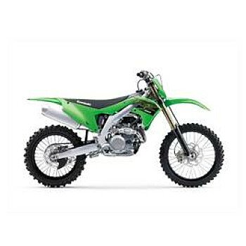 2020 Kawasaki KX450F for sale 200812709